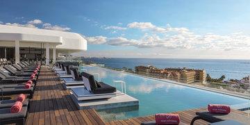 Viešbutis ROYAL HIDEAWAY CORALES BEACH