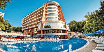 Viešbutis ATLAS