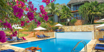 Viešbutis SULTAN SANDS ISLAND RESORT - BAOBAB VILLAGE ADULTS ONLY CLUB