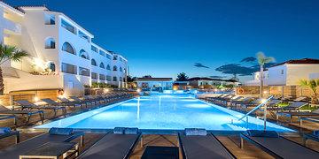 Viešbutis AZURE RESORT & SPA