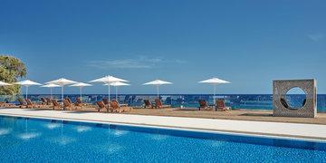 Viešbutis  CAVO ORIENT BEACH HOTEL & SUITES