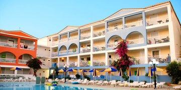 Viešbutis PLANOS BEACH